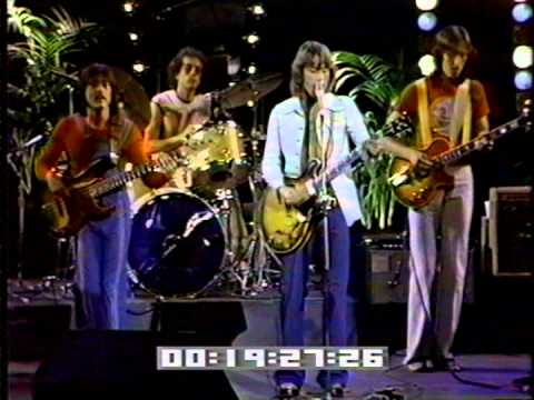 Andy Gibb - I Just Want To Everything - Live DKRC 77