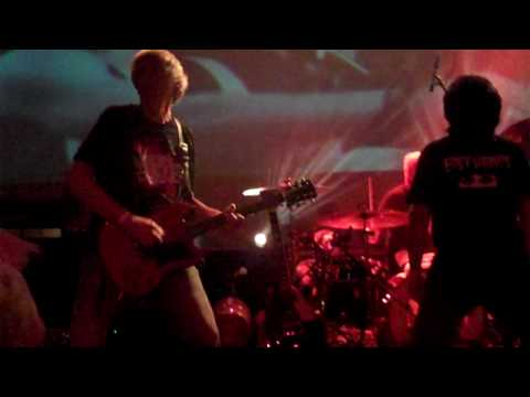 Ron Reyes Band with Greg Ginn - New Song