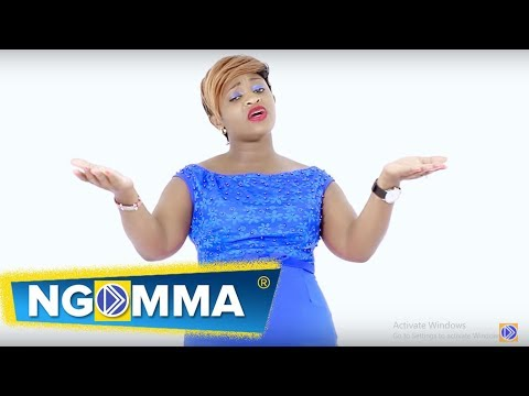 Sarafina Salim - Njiguira Tha (Official Video) [Skiza 8561573]