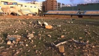 دعم من الفيفا للرياضة في غزة