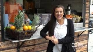 El Jugo Juice Bar London for Fresh Juice and Smoothies