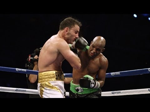 Hopkins vs Shumenov April 19 2014  SHOWTIME Boxing