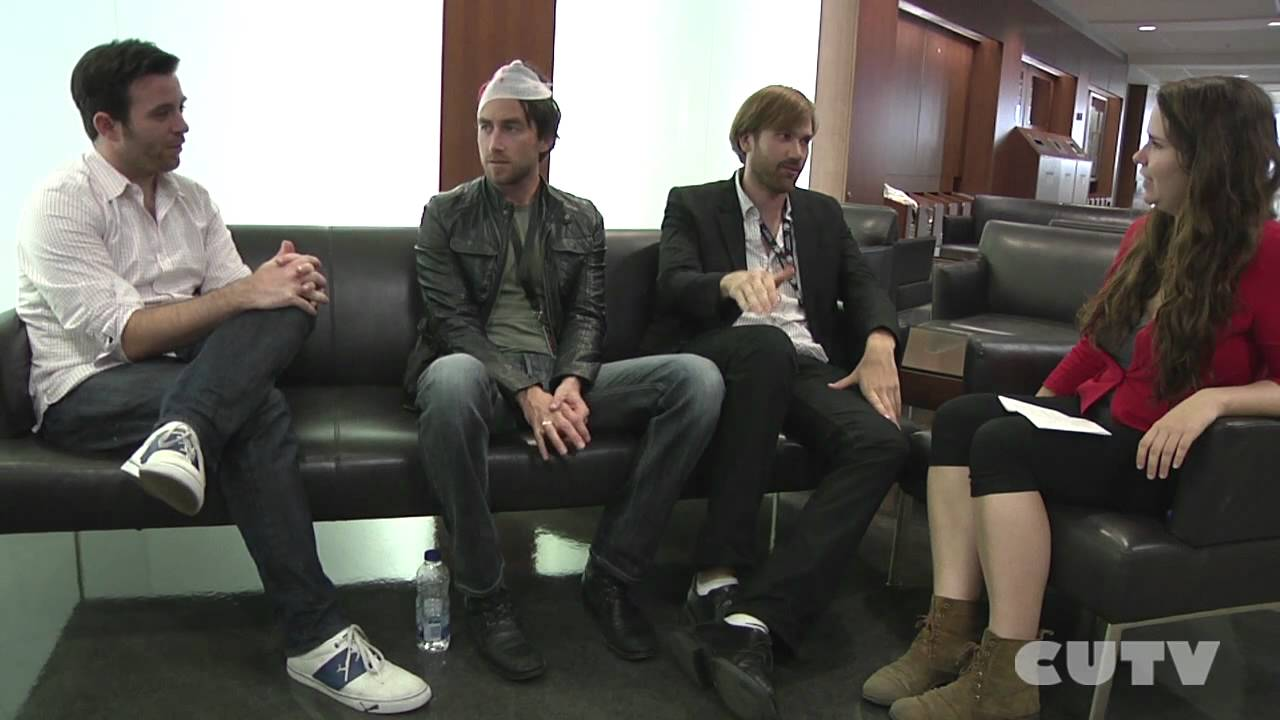 Beyond the Film Festival - Interview Resolution 2012