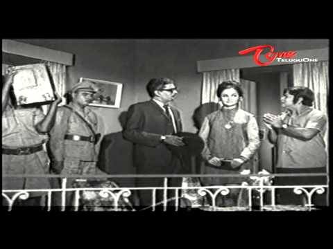 Padmanabham Funny Dialogues With Suryakantham