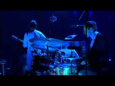 Grizzly Bear (pro shot) - Knife - Live on Fuse