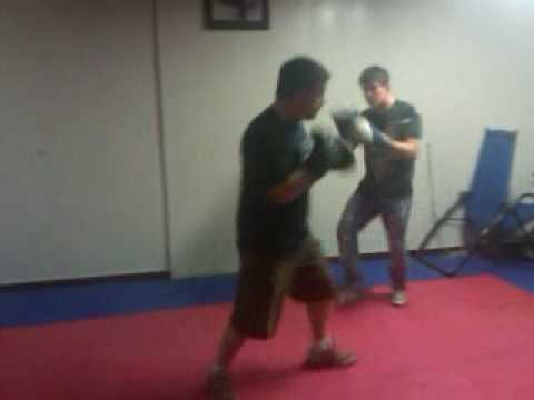 Advanced Fighting Systems  incorporating Jeet Kune Do concepts  into boxing Image 1