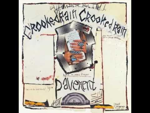 Pavement - Grounded (Crooked Rain Version)