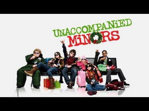 Unaccompanied Minors (2006) Movie Review/Rant By JWU