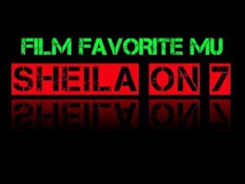Sheila On 7   lirik Film Favoritmu