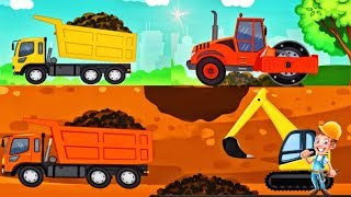 construction game for kids | Little builder | gaming toys