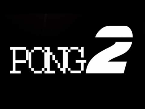 PONG 2 Developer Diary
