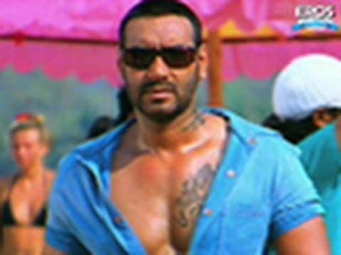 Golmaal 3- Trailer video