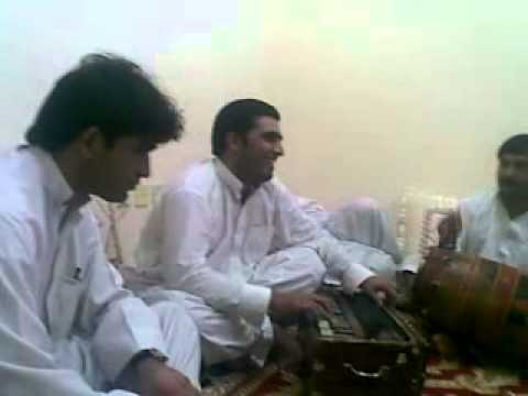 Bahram Jan Masta Gharanai Sandara By Yaqub Orakzai video