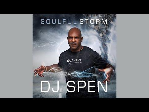 DJ Spen & Gary Hudgins Feat.Brandon Yancey - Sumthin' Sumthin (LP Mix)