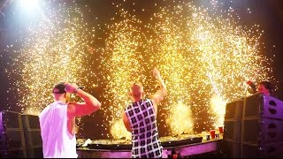 Dance Valley 2015: Official DJ Mag NL - GoPro Aftermovie