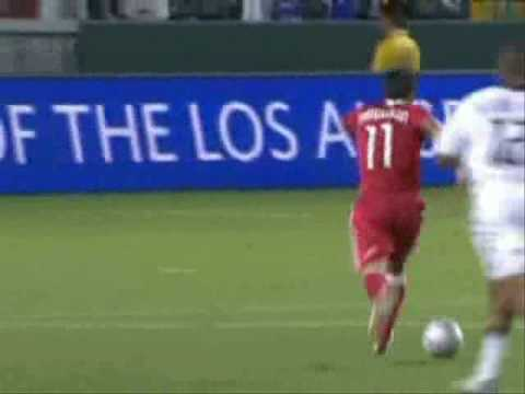 Chicago Fire - Best Goals 2008 Video
