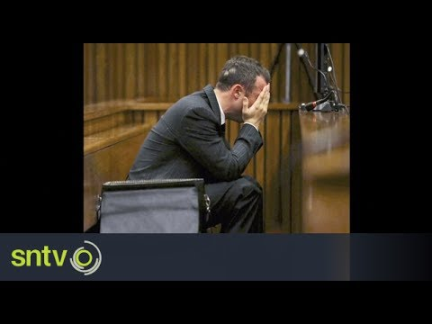 Pistorius Vomits During Pathologist Testimony