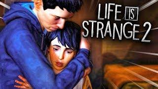 LIFE IS STRANGE 2 (PART 2) *Emotional*