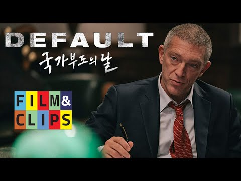The Default - con Vincent Cassel - Film Completo by Film&Clips
