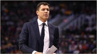 NBA, Kings name 3 women to lead investigation of Luke Walton sex assault allegations