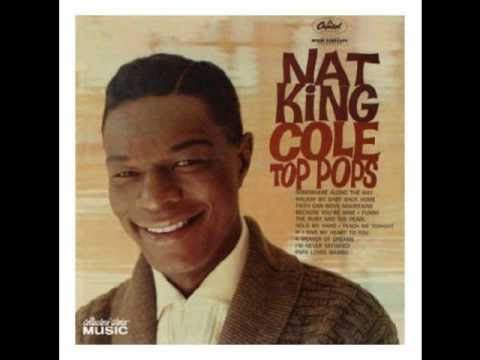 Nat King Cole - An Affair To Remember