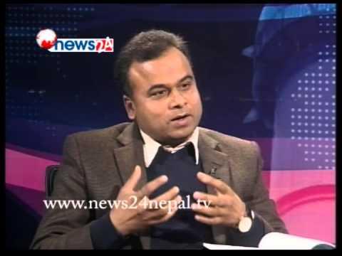 माघ ७ गते कुनैपनि हालतमा संविधान आउँदैन : Dr. BHIMARJUN AACHARYA - REAL FACE