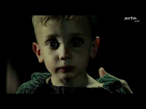 The City of  Lost Children - Dandre's burp