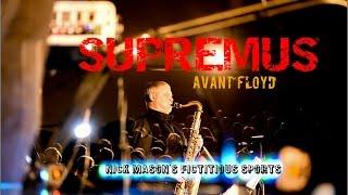 Watch Nick Mason Wervin video