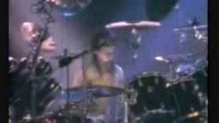 The World's Best Drummers