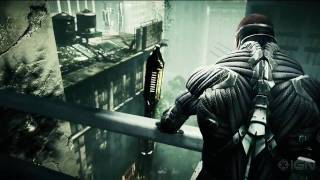 Crysis 2 'E3 2010 Trailer' TRUE-HD QUALITY