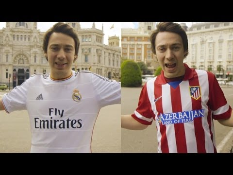 Eurofan Double - Real Madrid v Bayern Munich & Atletico Madrid v Chelsea | Eurofan Change The Game