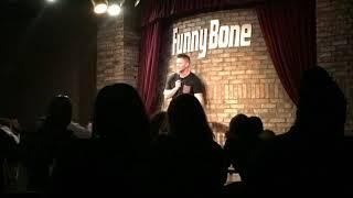 Hartford Funny Bone on Cinco De Mayo