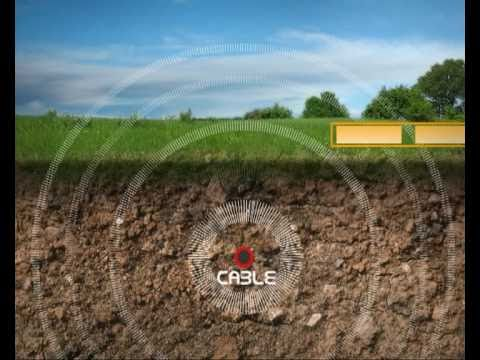 MALÅ Ground Penetrating Radar (GPR) Technology Explained