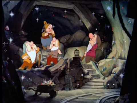 Cartoni Disney - Ehi Ho