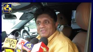 Will Sajith be subject to conditions?