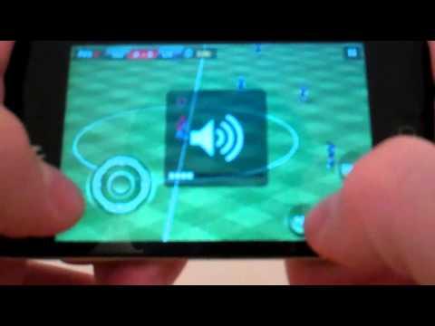Fifa 12 Ipad Iphone Controller Fifa 12 Iphone Itouch App