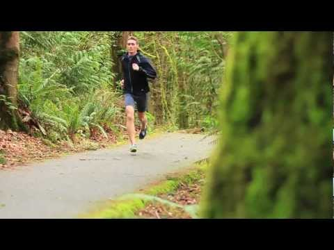 SKORA | Real Running | FW12 Video