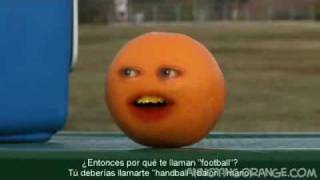 The Annoying Orange 6 Sub.Esp.