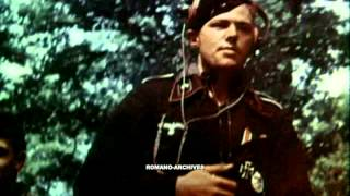 1942 Faces of Germans in Russia - Color HD