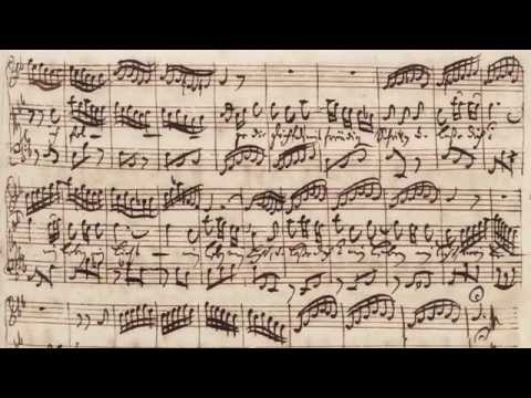 J. S. Bach: Ich folge dir gleichfalls; Voices of Music with Susanne Rydén