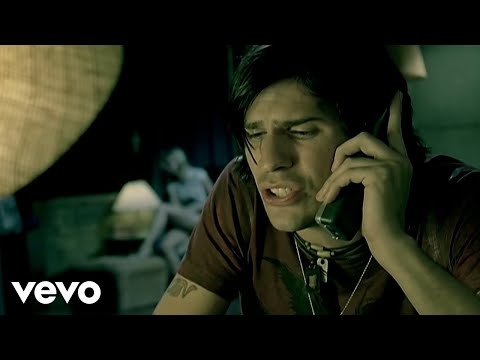 Hinder - Lips Of An Angel Music Videos