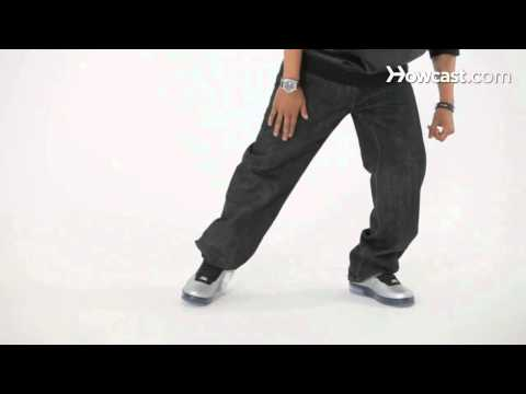 Hip-Hop Dance Moves: Stanky Leg