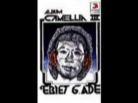 Ebiet G. Ade - Ada Yang Tak Mampu Kulupa