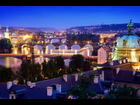 Prague travel guide – Things to do ...