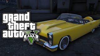 "GTA 5: Secret Cars ""PIMP Car"" Location & Guide (GTA V)"