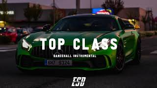 "Dancehall Riddim Instrumental 2019~""TOP CLASS"" (Prod. By East Street Beatz)"