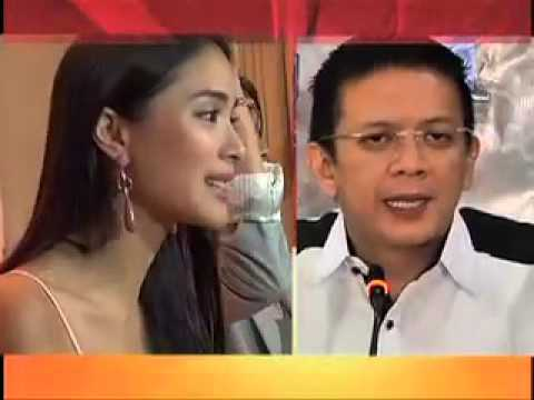 Cristine Reyes and Sarah Geronimo's controversial issues