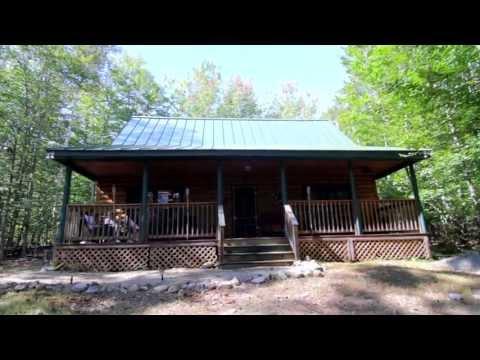 Bates Vacation Rental Property on Frye Island, Maine