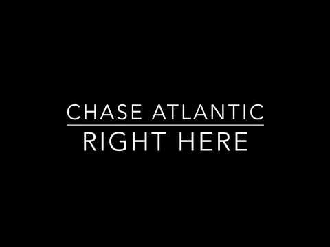 download lagu Chase Atlantic - Right Here gratis