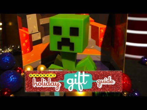 GameSpot Holiday Gift Guide - 2012